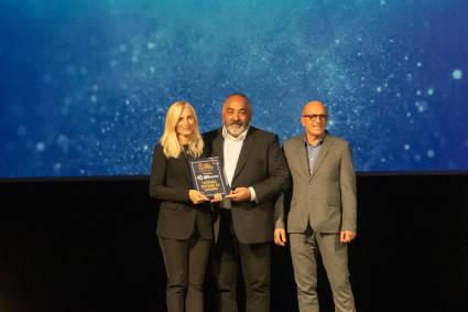 Latteria di Chiuro, un premio speciale per la sostenibilità - Intorno Tirano