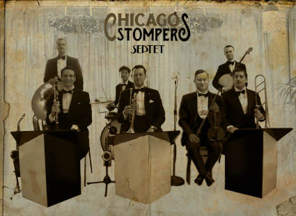 /Chicago Stompers 7tet