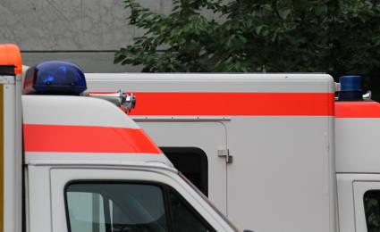 Valanga in Valtellina, travolto durante escursione: è gravissimo
