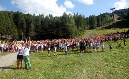 aprica color run 2017