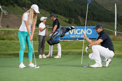 /livigno golf