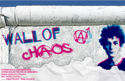 Wall of Chaos docufilm